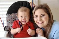 VeeBee Virtual Babysitter: Ashley Keebler