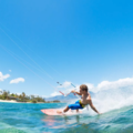 Offering with online payment: Kitesurfing lessons - Leighton Beach