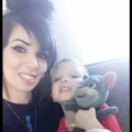 VeeBee Virtual Babysitter: Part time childcare worker and Mommy