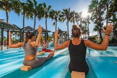 Eigene Preiseinheit: Yoga Retreats Fuerteventura