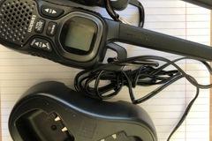 For Rent: Uniden walkie talkie