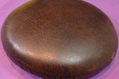 Selling with online payment: 1960-70s ROGERS Brown seat