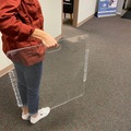 Sell your product: Portable Desk Guards