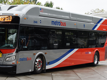 Drivers: I'll be your transit operator for an entire month