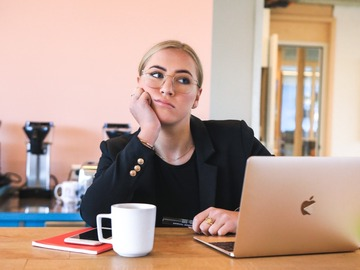 8 Credits: Beyond Procrastination, Avoidance and Perfectionism