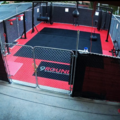 Available To Book & Pay (Hourly): Outdoor Boxing Studio - Photo Rental