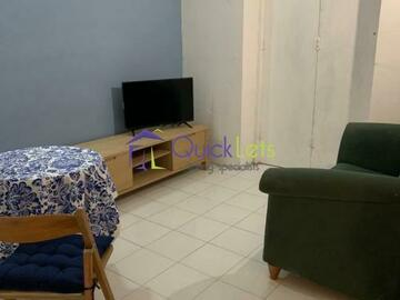 Rooms for rent: One bedroom Apartment, ideal for a student or Professionals