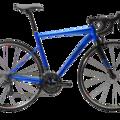 Vente avec paiement en direct: Vélo de course Made in France