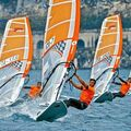 Offering with online payment: Windsurf Lessons or Rental