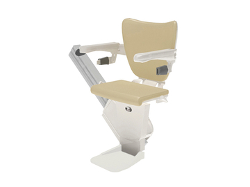 SALE: Straight Stairlift | Handicare 1100 | Installed in Pickering Area