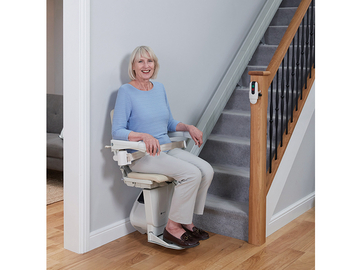 SALE: Certified Pre-Owned Stairlift | Pickering Area