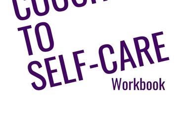 Freelancers: Self-Care Coaching