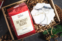Selling: Be Merry Gift Box