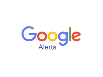 PMM Approved: Google Alerts