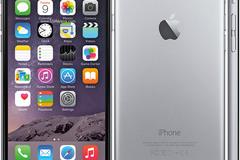 Troc: Echange Iphone 6 neuf contre Samsung S6 Edge