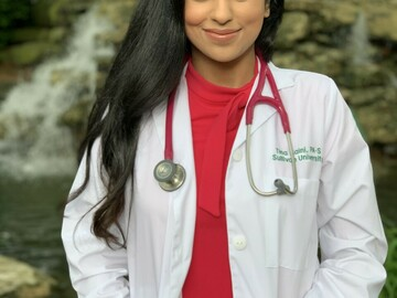 VeeBee Virtual Babysitter:  Physician Assistant student willing to watch your kids!
