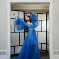 Daily Rental: Stella: Tulle Corset Dress Rental