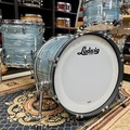 "Selling with online payment: Ludwig Classic Maple Downbeat Outfit 8x12 / 14x14 / 14x20"" Drum S"