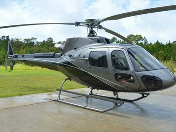 Lease: Airbus H125 (AS350B2)