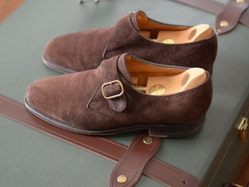 """Selling with online payment: John Lobb """"Fould"""""""
