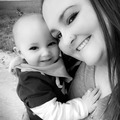 VeeBee Virtual Babysitter: New mom looking for extra income.