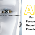 Articles: Should you trust AI with your future?