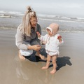 VeeBee Virtual Babysitter: Mamas help mamas out!