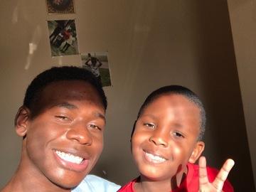 VeeBee Virtual Babysitter: Antonio Anderson