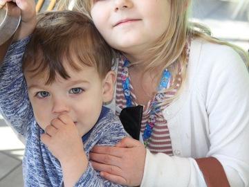 VeeBee Virtual Babysitter: Anndrea