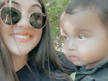 VeeBee Virtual Babysitter: Virtual babysitter