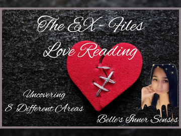 Selling: The EX - Files Love Reading