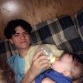 VeeBee Virtual Babysitter: Ethan the babysitter