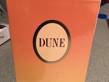 Vente: Dune (Dior) - eau de toilette pour femme