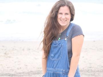 VeeBee Virtual Babysitter: Reyn Hoffman