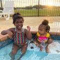 VeeBee Virtual Babysitter: Great Babysitter can help with homework Also