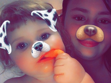 VeeBee Virtual Babysitter: One or two kids