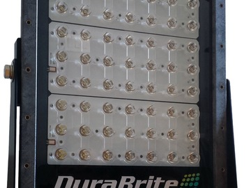 Selling: DuraBrite Spot LED floodlight (Black)