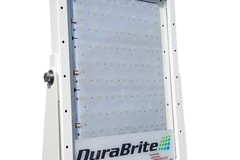 Selling: DuraBrite LED Flood Light (White)
