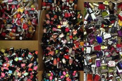 Selling: (200) Nail Polish Wholesale Makeup Cosmetic Assorted Brands