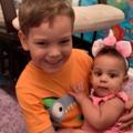 VeeBee Virtual Babysitter: Experienced and Enthusiastic Babysitter