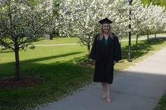 VeeBee Virtual Babysitter: College graduate