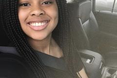 VeeBee Virtual Babysitter: Reahanna's babysitting(college student)