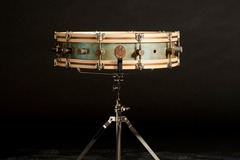"Selling with online payment: A&F Drum Co. Nickel Snare/Tom/Kick Stand 18""-22"""