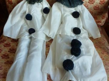 Vente: Pierrot et Colombine
