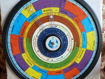 Vente: Jeu pour découvrir l'astrologie