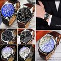 Selling: (40) Splendid Luxury Men's Watches Classic Style
