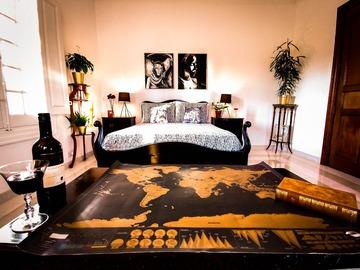 Rooms for rent: CORNER DREAM ROOM - San Gwann