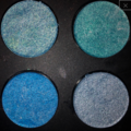 Selling with online payment: Oceania Handmade Eyeshadow Palette