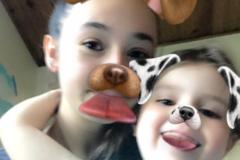 VeeBee Virtual Babysitter: Experienced teenage babysitter!!