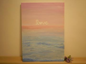 : S1 - LOVE.